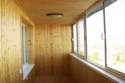 Остекляем балкон финскими системами