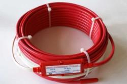 Нагревательные кабель.