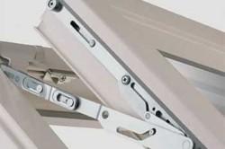 Фурнитура является наиболее высокотехнологичным элементом окна, срок его службы в первую очередь зависит от надежности и качества фурнитуры.