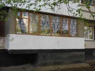 Погреб на балконе своими руками: два способа его устройства.