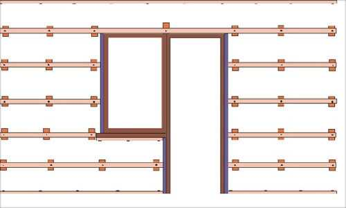 peindre lambris deja peint prix travaux renovation vitry. Black Bedroom Furniture Sets. Home Design Ideas