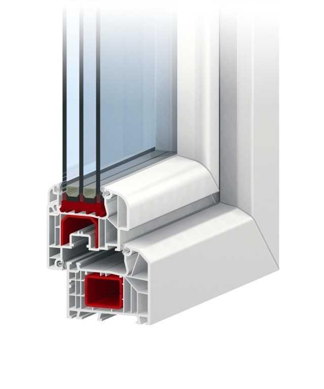 Поверхность пластикового (ПВХ) профиля глянцевая и может быть представленна в широкой цветовой гамме.Также возможен индивидуальный дизайн штапика.