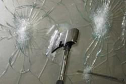 Ударопрочное стекло Триплекс