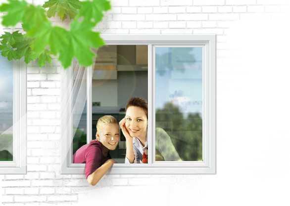 От всех вышеназванных элементов в конечном итоге зависит степень сопротивляемости пластикового окна морозам, ветру, шумовым влияниям.