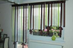 Рулонные шторы идеально дополнят любой дизайн благодаря богатству цветовой палитры.