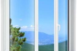 В среднем цена на металлопластиковые окна начинается от 4-5 тысяч рублей за 1 штуку.