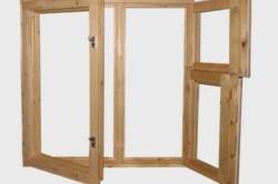 Деревянные окна прочно удерживают свои позиции, несмотря на широкий выбор окон из новейших материалов. Древесина обладает не только низким коэффициентом теплопроводности, но и технологичностью и качеством обработки.