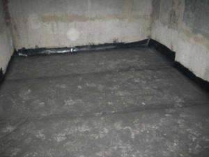 Битумно-полимерная мастика для гидроизоляции балкона