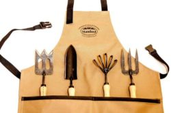 Инструменты для домашнего огорода
