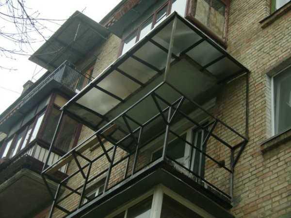karkas-balkon