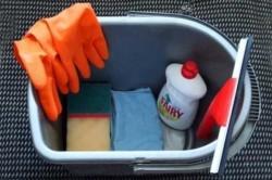 Набор для мытья окон