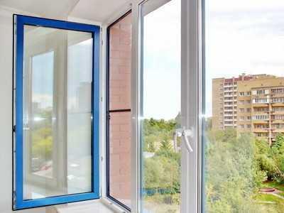Немецкие пластиковые окна.