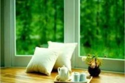 Основные потребительские качества окон - это вентиляция, безопасность, звукоизоляция, теплоизоляция.