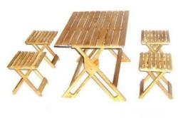 Складная мебель решит проблемы с небольшой территорией лоджии.