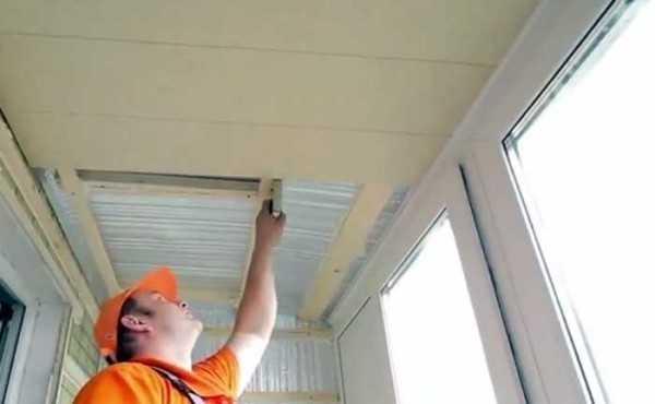 Правильное утепление потолка