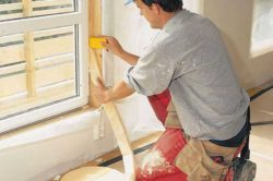 Металлопластиковые окна  хорошо удерживают тепло, особенно в зимнее время, благодаря наличию специального утеплителя.