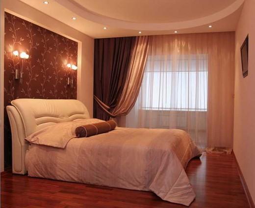 расширение спальни
