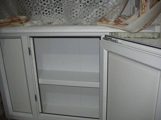 шкаф-холодильник