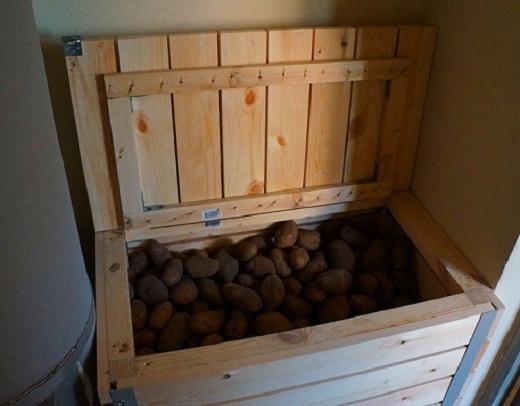 овощной ящик