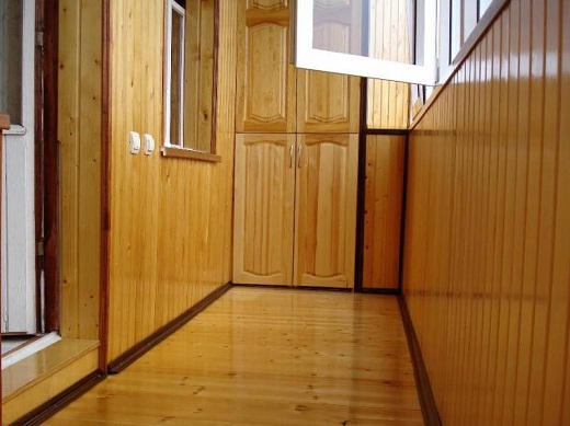деревяная вагона