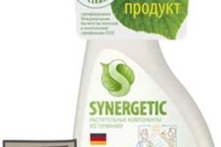 экологический состав Synergetic